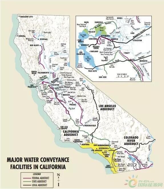 国际案例 | 污水变自来水?你敢喝么?