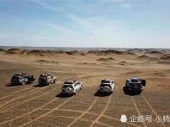 为什么在西藏的无人区,夜晚不要在车内