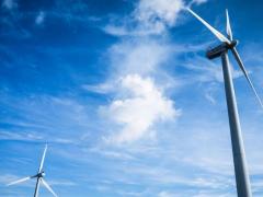 《海上风力发电场设计标准》将于今年国