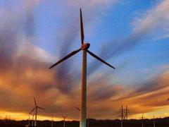 """风电产业链零部件企业""""涨势喜人"""""""