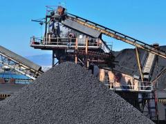 七月煤炭使用量创下三年来历史新高