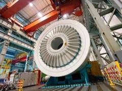 中国制造10兆瓦力风力发电机惊艳世人