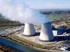 """南非打开核电""""束之高阁""""的大门"""