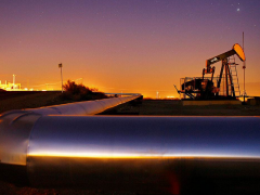 澳大利亚能源公司海上项目首次实现石油