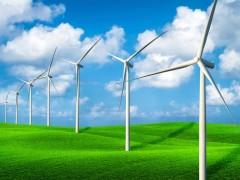 中国陆上风电将全面实现平价上网