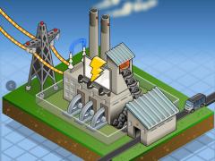 燃煤发电价格稳定成趋势