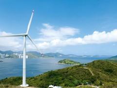 亚洲风电产业将掀起国际浪潮