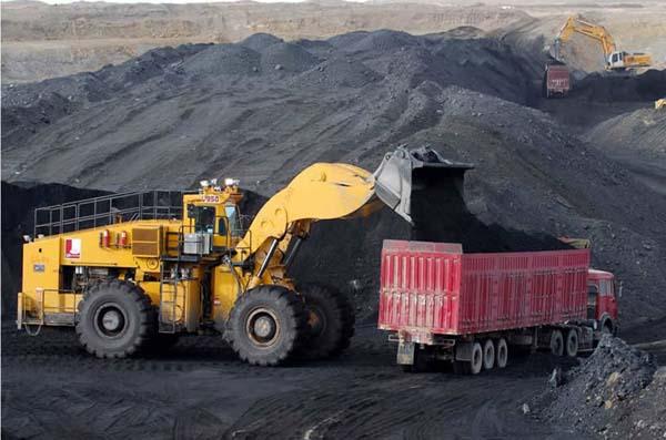 明年我国将抓好煤炭兜底工作