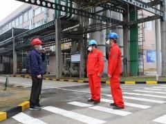 企业复工电力指数,保障各行业用电安心