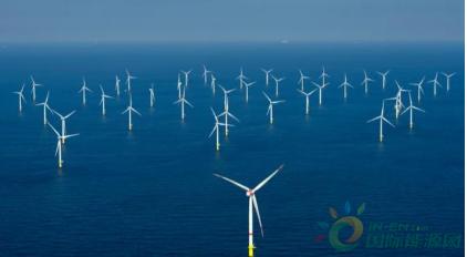 比利时海上风能发电量破纪录
