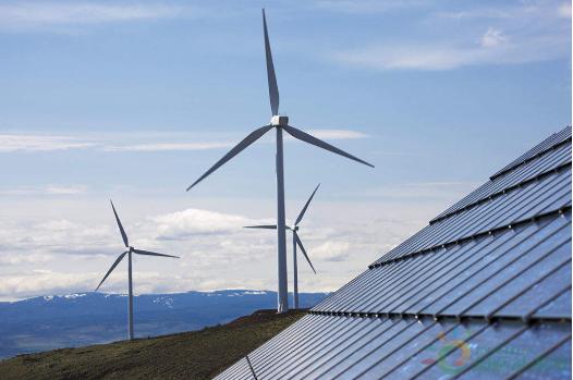 受疫情影响 印度3GW风能和太阳能发电项