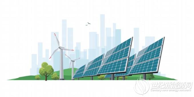 新能源发电智慧运维平台:精细化管控、