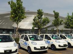 新能源汽车产业获得更多支持