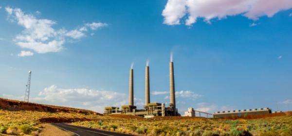 美国能源部探索利用储能系统改善化石燃料工厂性能和灵活性的可能性