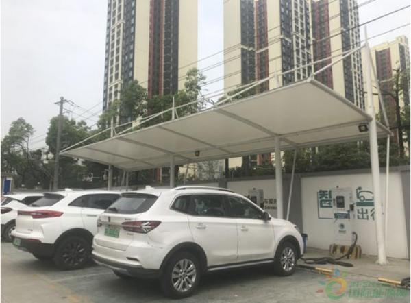 国网四川今年将建105座充电站