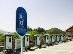 新能源汽车充电桩建设将迎来高峰期