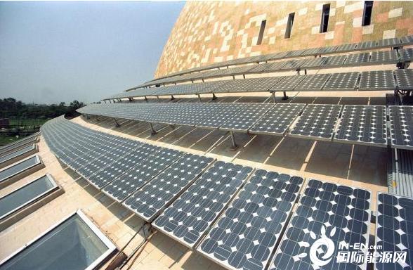 德国探究高效屋顶光伏系统+储能系统组