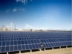 可再生能源市场不断壮大