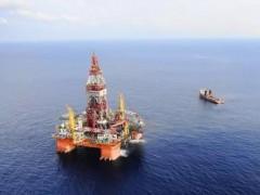 首个自营深水油田群投产