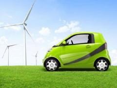 燃料电池推动新能源汽车加快发展