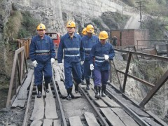 提高煤矿安全生产水平