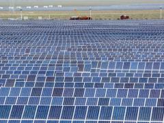 新疆实现750千伏电网全覆盖