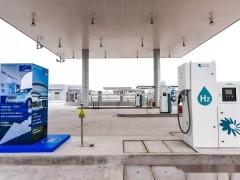 加油站改造为加氢站?中国石化将大规模