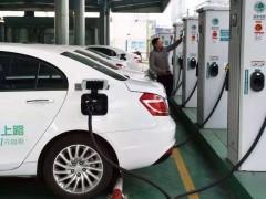 中国新能源汽车产业加速发展,未来可期