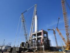 中国石油西南地区迎来首批期货原油