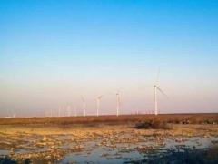 甘肃省创下双历史新高!新能源和风电清