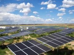 新目标!陕西推动可再生能源向主力能源