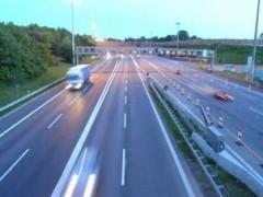 山西高速公路新能源发电应用越来越广泛