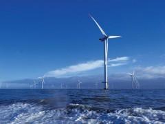 海上风电机组技术将助推海上风电更高质