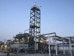 南海区天然气供应再添新保障,满足生产