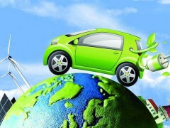 新能源汽车或将在2021年迎来快速发展的