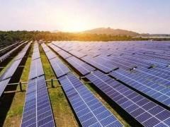 双塔区大力推进光伏发电项目,优化电力