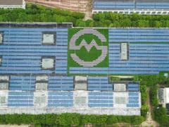 上海地铁实现光伏发电  环保又经济