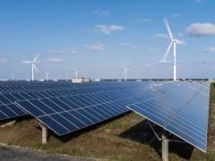 吉林省:1-2月份新能源发电同比增长37.