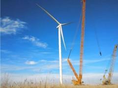 新项目开展!河南鹤壁姬家山150兆瓦风