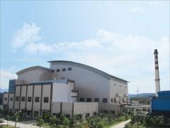四川最大垃圾焚烧发电项目1号机组正式
