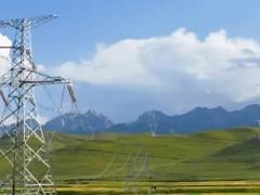 一季度新疆电力市场化交易电量创新高!