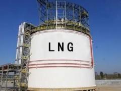 广西石油一季度LNG零售量创历史新高!