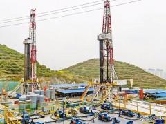中国石化在渝创国内页岩气水平段钻井最