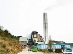 四川渠县投产垃圾发电厂:年发电量约1.