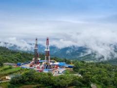 江汉油田红星地区页岩气勘探正在加速前