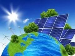 """浙江首个""""新能源+储能""""联合示范项目"""