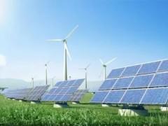 宁夏:一季度风光处理、新能源日发电量