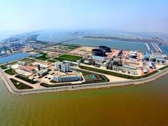 中国首个海上储气库在渤海曹妃甸海域开