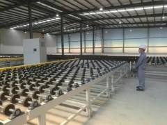 四川计划打造西部最大光伏玻璃生产基地